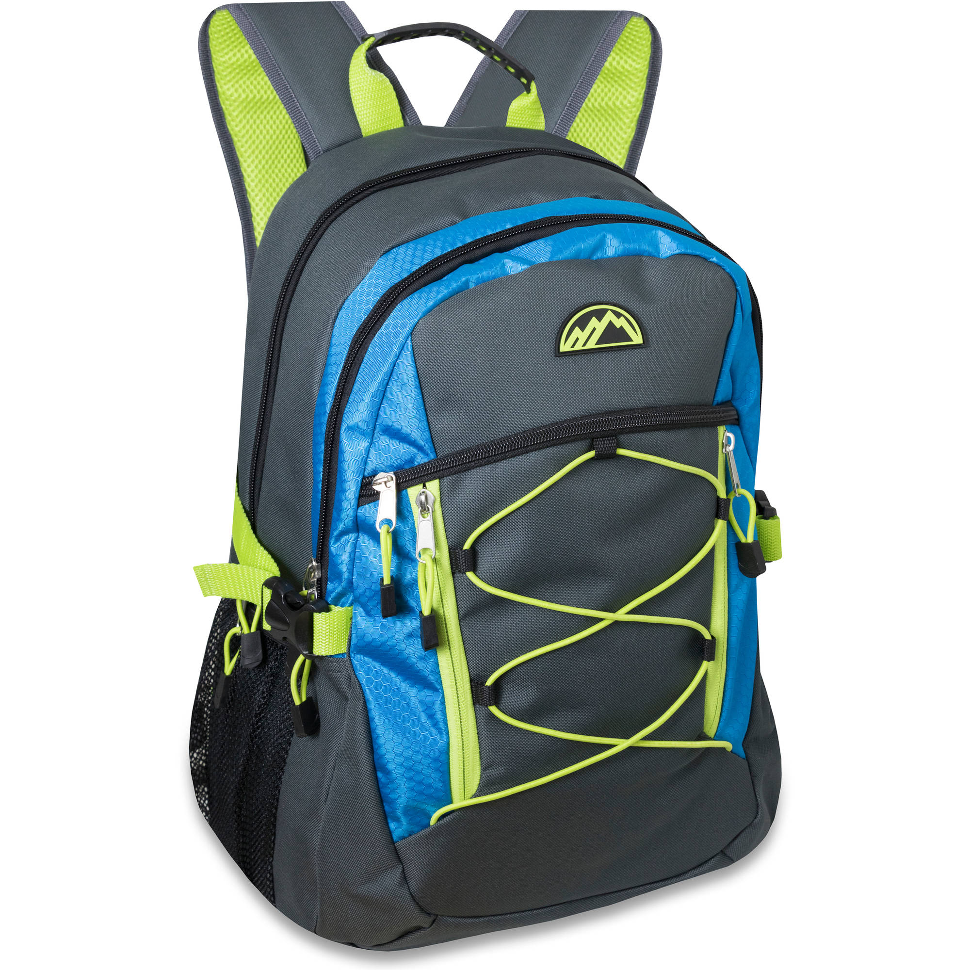 Mountain Edge 19 Inch Laptop/Tablet Backpack with Multi Section