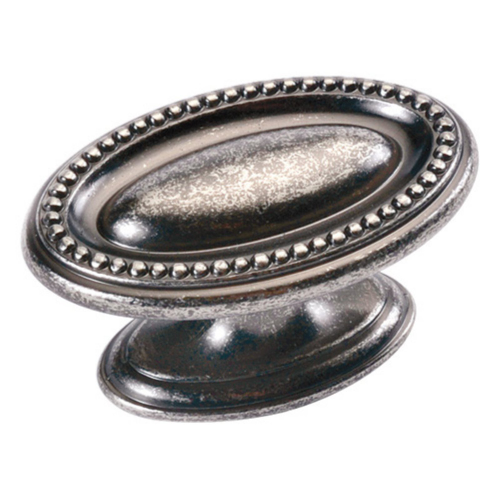 Hickory Hardware Altair Oval Cabinet Knob