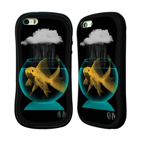 OFFICIAL VIN ZZEP FISH HYBRID CASE FOR APPLE IPHONES PHONES
