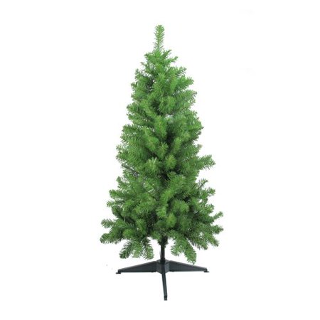 Northlight Seasonal 48'' Green Fir Artificial Christmas Tree with Unlit  Light with Stand - Walmart.com - Northlight Seasonal 48'' Green Fir Artificial Christmas Tree With