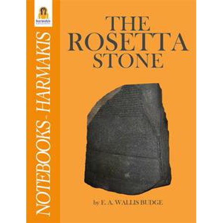 The Rosetta Stone - eBook (Norwegian Rosetta Stone)