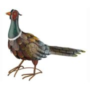 Regal Pheasant Decor Up