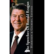 The Speeches of Ronald Reagan
