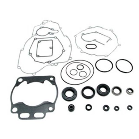 Outlaw Racing OR3723 Full Gasket Set With Oil Seals For