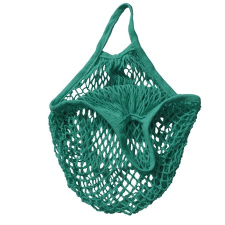 Shopping Bag Reusable Grocery Bags Beach Bags Mesh Bag - Walmart.com