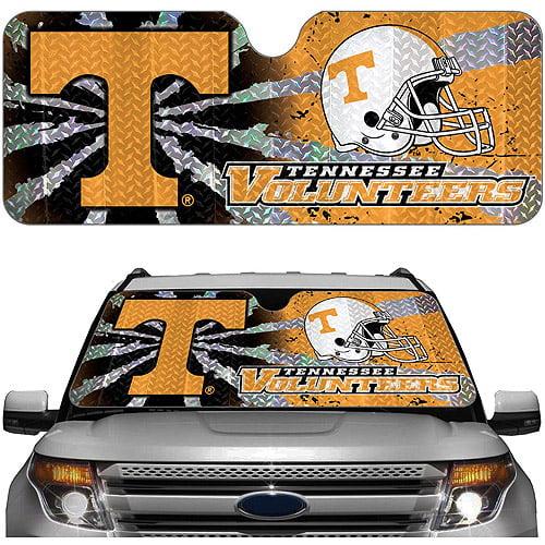 Tennessee NCAA Auto Sunshade