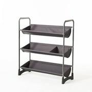 Neatfreak Garage/Sport 3-Tier Stackable Multi-Purpose Shelf