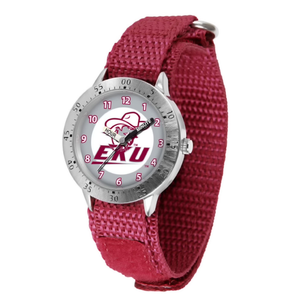 "Eastern Kentucky Colonels NCAA ""Tailgater"" Kid's Watch"