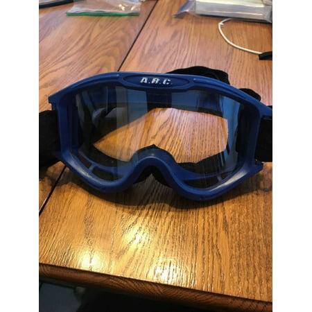 Arc Ski (Ski Glasses A.R.C Corona Ships N 24hrs)