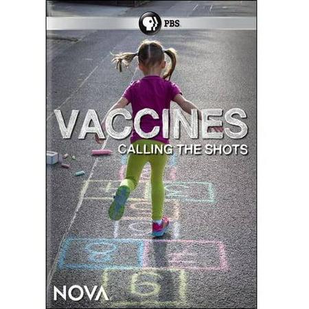 Nova  Vaccines   Calling The Shots