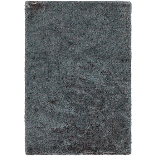 Chandra Rugs JON393-79106 Joni 8' x 11' Rectangle Synthetic Hand Woven Solid Are