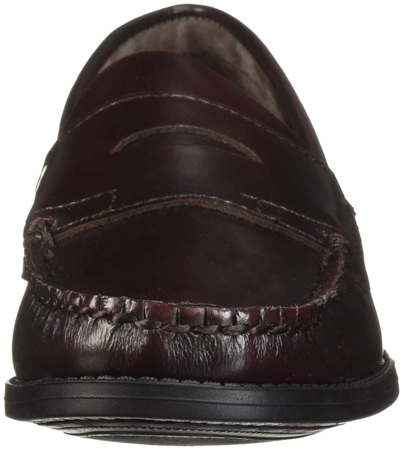 School Issue Women/'s Ivy Ankle-High Leather Loafer