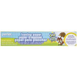Bulk Buy: Perler Beads (2-Pack) Rolled Parchment Paper 12in  x 20 5'  80-22798