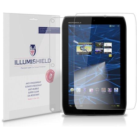 Illumishield Anti Bubble Screen Protector 2X For Motorola Xoom 2 Media Edition