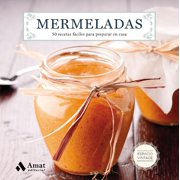 Mermeladas - eBook