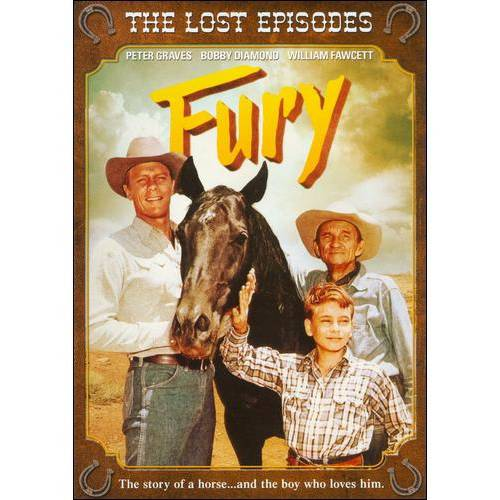 FURY-TRIBUTE COLLECTION (DVD/3 DISC/23 EPISODES)