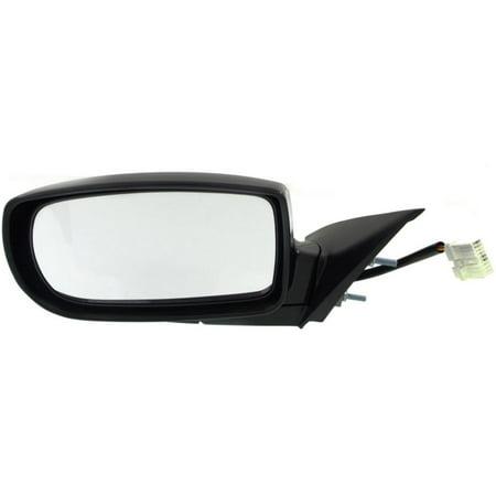 Nnn Bc Auto Binding - Kool Vue Mirror - HY71EL-S - For Hyundai Genesis Coupe, Driver Side