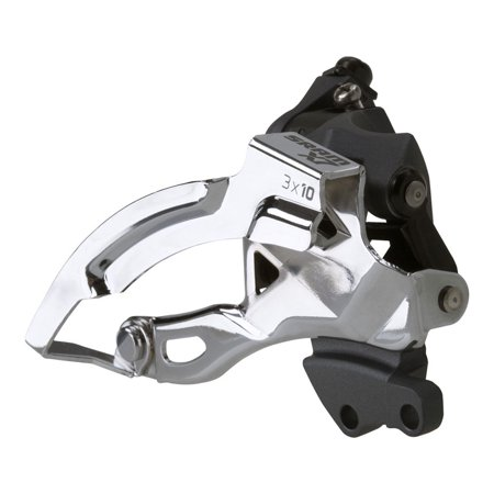 SRAM X7 Direct Mount Mountain Bicycle Front Derailleur (3x10 High DM Bottom