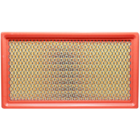 Replacement Engine Air Filter 7T4Z-9601-A, CY01-13-Z40A for Ford, Mazda, Lincoln - Compatible with 2016 Ford Explorer, 2017 Ford Explorer, 2015 Ford Explorer, 2010 Ford Fusion, 2012 Ford