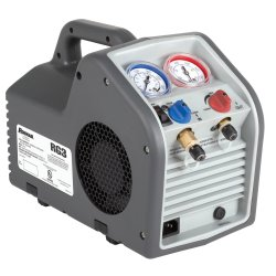 Recovery Machine - RG3 Portable Refrigerant Recovery Machine