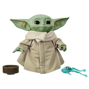 Star Wars The Child Talking Plush Toy, Includes Sounds and Accessories
