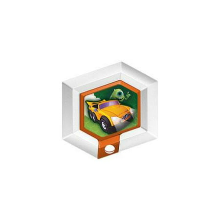 Disney Infinity Series 2 Power Disc Mike's New Car [11 of 20] by Disney