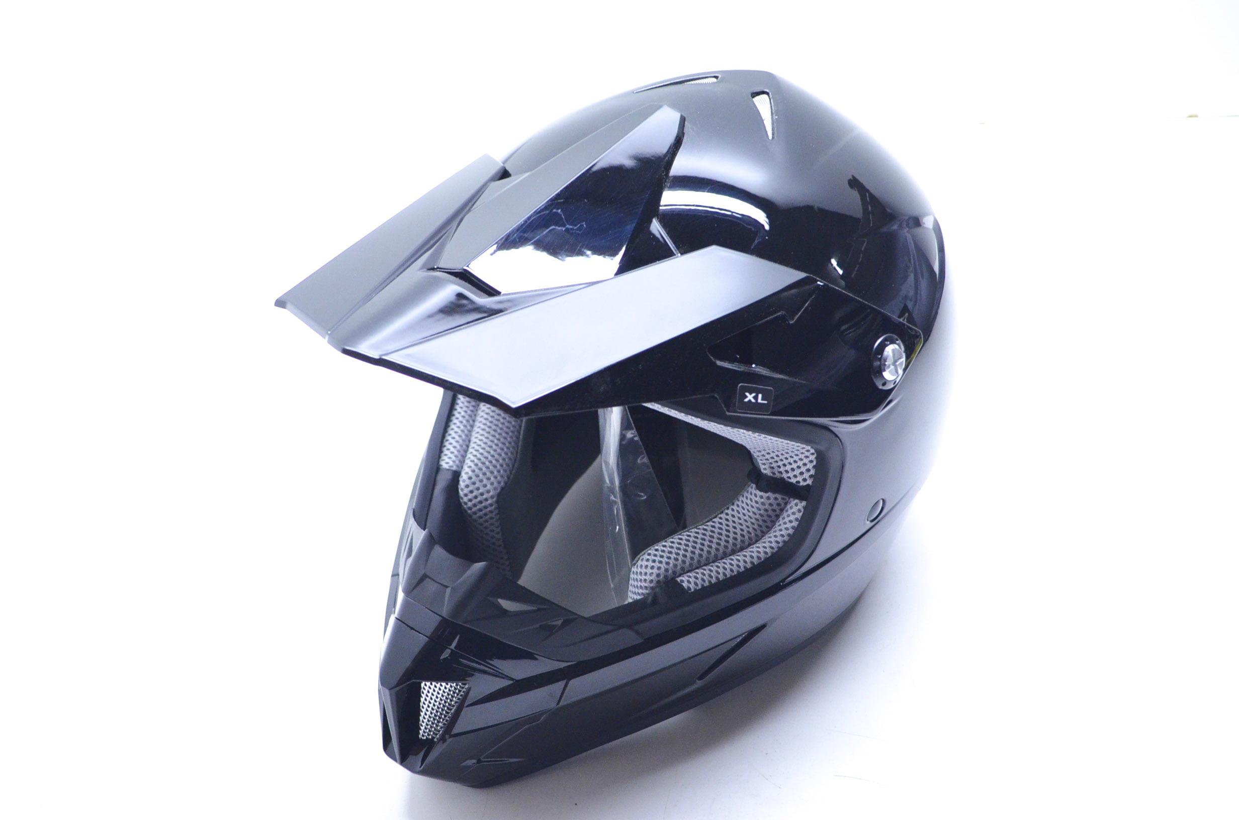 Can-Am, Sea-Doo, Ski-Doo 4482501290 Ski-Doo Black XL XC-4 Cross Helmet QTY 1 by Can-Am, Sea-Doo, Ski-Doo