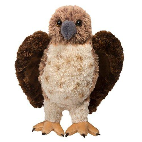 Douglas Toys Orion Red Tail Hawk