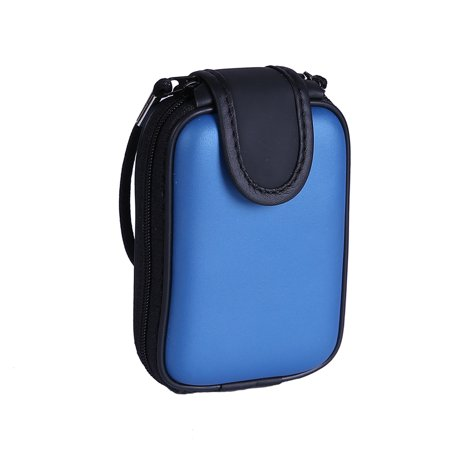 Hard Case for Kodak EasyShare and PIXPRO Digital Cameras C913 C813 C763 C743 C713 C613 FZ43 FZ53 and more