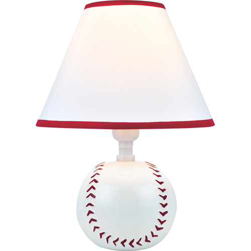 Pitch Me Table Lamp