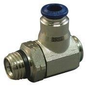 "AIGNEP USA Universal Flow Control,Elbow,3/8"" 888972-06-06"