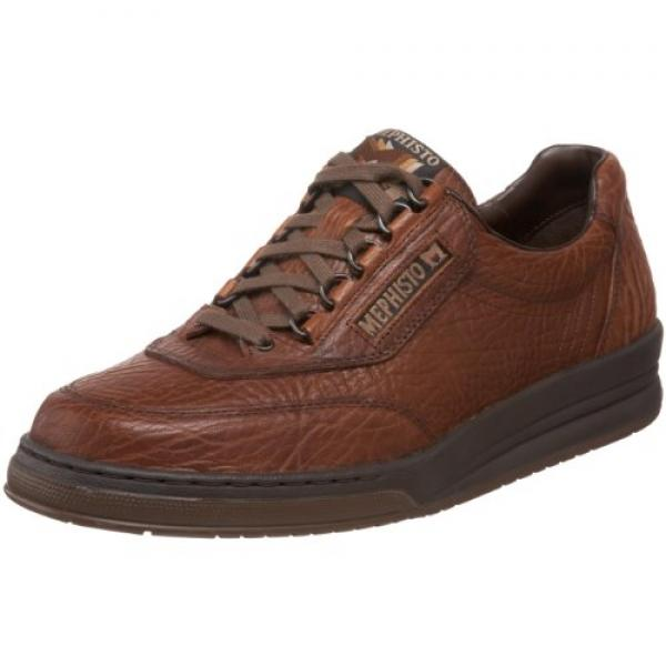 Mephisto Men's Match Walking Shoe,Desert Grain,12 M US by