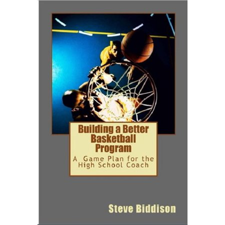 Building a Better Basketball Program - eBook