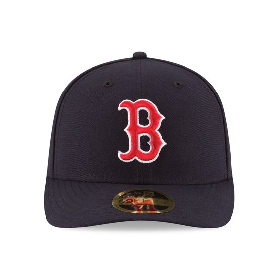 2d029383a David Ortiz Boston Red Sox New Era Retirement Authentic Collection Low  Profile 59FIFTY Fitted Hat - Navy - Walmart.com