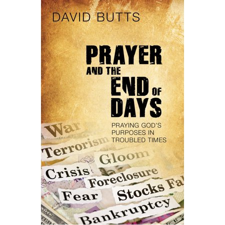 Prayer and the End of Days - eBook
