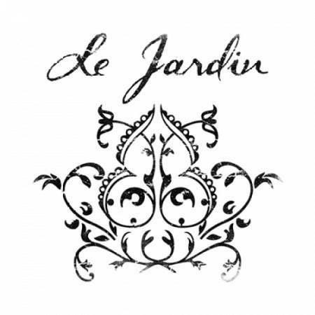 Le Jardin 1 Poster Print by Jace Grey](Le Jardin Halloween Party)