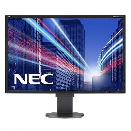 "30"" NEC MultiSync EA304WMi WideScreen EA304WMI-BK 2560x16..."
