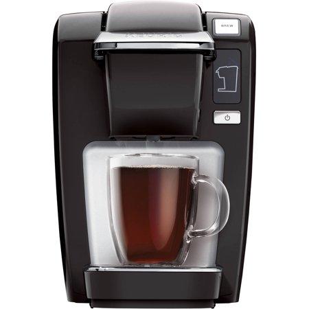Keurig Coffee Maker Not Putting Out Enough Water : Keurig K15 Coffee Maker - Walmart.com