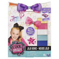 Cool Maker - JoJo Siwa Bows Accessory Pack
