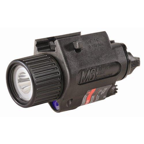 M6 LED w/ laser