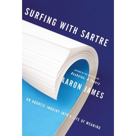 Surfing with Sartre : An Aquatic Inquiry into a Life of Meaning