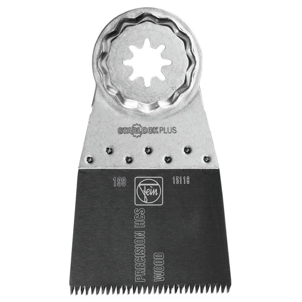 Fein 63502199260 2-3 16-Inch StarLock Plus Precision E-Cut Saw Blade 1pk by