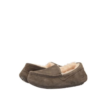 336cce384f5 UGG Ansley Women's Shoes Moccasin Slippers 3312 Spruce