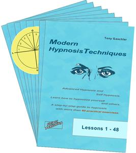 MODERN HYPNOSIS TECHNIQUES. Advanced Hypnosis and Self Hypnosis - eBook