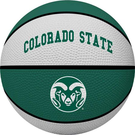 Colorado State University Basketball (COLORADO STATE UNIVERSITY Rams Rawlings Crossover Full Size)