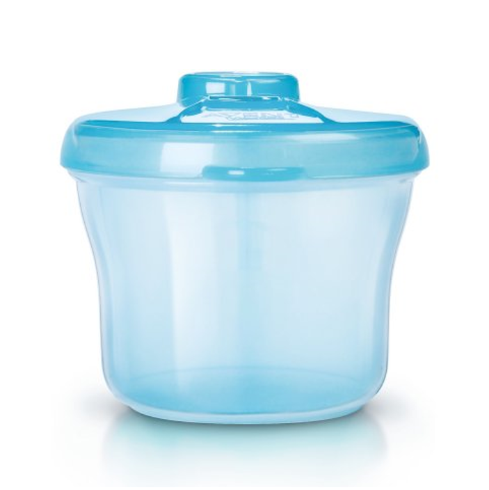 Philips Avent Formula Dispenser & Snack Cup, Blue