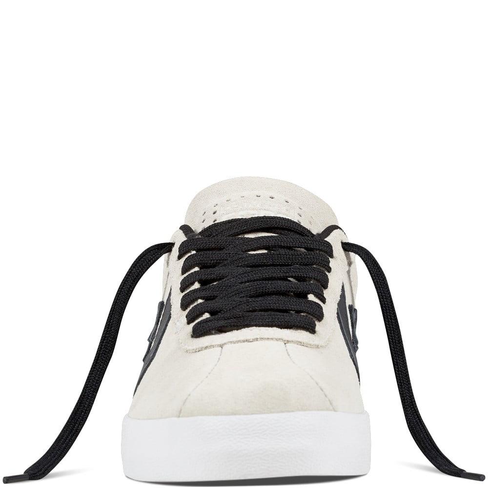 Converse Pro OX Break Point White/Black Men's Fashion Shoes Size 13