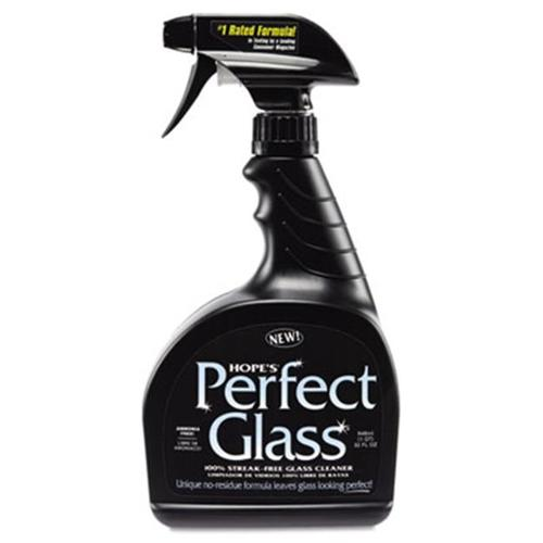 Hopes 32PG6 32 oz. Perfect Glass Cleaner