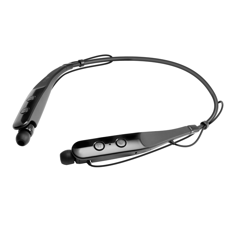 Lg Tone Triumph Hbs 510 Bluetooth Wireless Stereo Headset Walmart Com Walmart Com