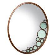 Varaluz Fascination Mirror - 22W x 30H in.